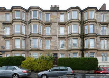 Thumbnail 2 bed flat for sale in 235 Onslow Drive, Dennistoun, Glasgow