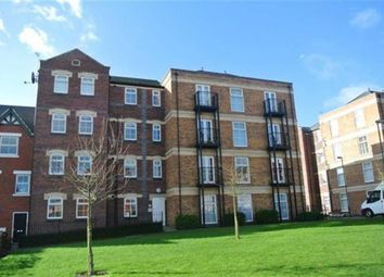 Thumbnail 2 bed flat to rent in Grey Meadow Road, Ilkeston