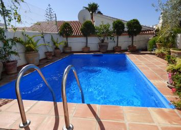 Thumbnail 3 bed villa for sale in Burriana, Nerja, Málaga, Andalusia, Spain
