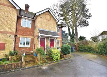 Thumbnail 2 bed terraced house to rent in The Bourne, Bishop's Stortford