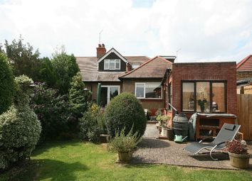 Thumbnail 4 bedroom semi-detached house for sale in Bush Hill, The Headlands, Northampton