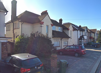 Thumbnail 2 bed flat to rent in Clifford Avenue, London