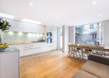 Thumbnail 5 bed terraced house for sale in Burnfoot Avenue, London
