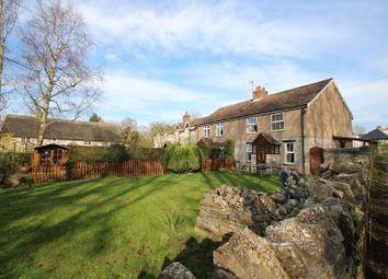 Thumbnail 3 bed semi-detached house for sale in Woods Corner, Charlton Mackrell, Somerton