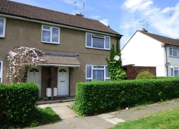 Thumbnail 2 bed maisonette for sale in Sand Hill, Farnborough