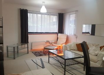 Thumbnail 1 bed flat to rent in Windsor Way, Brook Green Hammersmith