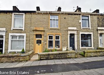 2 bed terraced house for sale in Paddock Street Oswaldtwistle, Accrington BB5