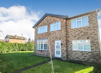 Thumbnail 3 bed detached house for sale in Oak Tree Close, Buckley