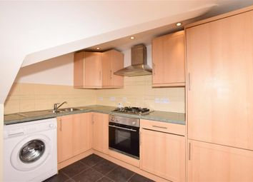 Thumbnail 1 bed flat for sale in Widred Road, Dover, Kent