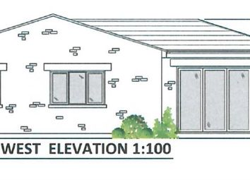 Thumbnail 2 bed detached bungalow for sale in High Street, Corby Glen, Grantham