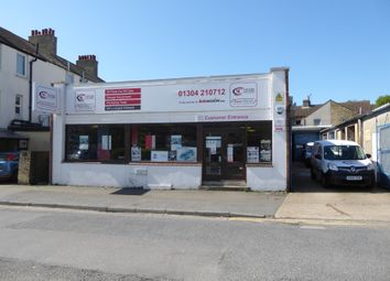 Thumbnail Industrial for sale in Granville Street, Dover