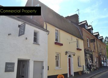 Thumbnail Studio for sale in Church Street, Bishop's Stortford