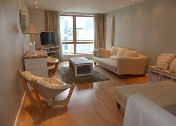Thumbnail 3 bedroom flat to rent in Gardners Crescent, City Centre, Edinburgh