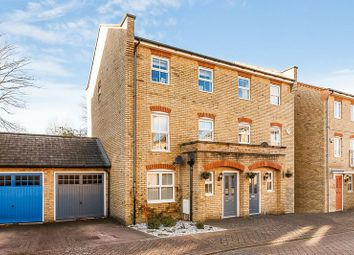 Thumbnail 4 bed semi-detached house for sale in Underwood Rise, Tunbridge Wells