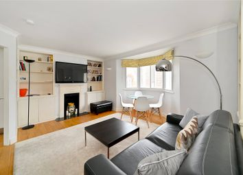 1 bed flat for sale in Bolton Lodge, Gilston Road, London SW10