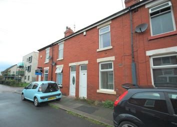 2 bed terraced house to rent in Healey Street, Blackpool FY3