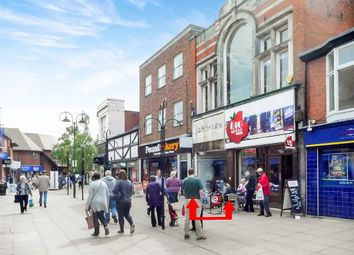 Thumbnail Retail premises to let in Victoria Street, Crewe, Cheshire