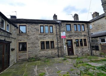 3 bed terraced house for sale in Breaks Fold, Wyke, Bradford BD12