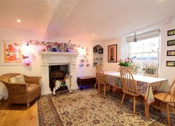 Thumbnail 5 bed terraced house for sale in Keere Street, Lewes, East Sussex