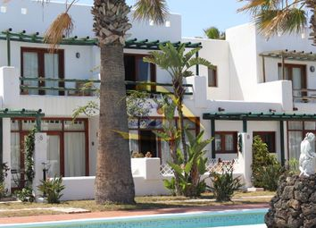Thumbnail 2 bed apartment for sale in Calle El Seifio 9B, Charco De Palo, Lanzarote, 35543, Spain