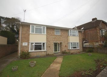 Thumbnail 2 bed flat for sale in Woodsland Court, Woodsland Road, Hassocks, West Sussex