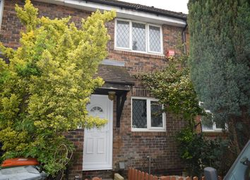 Thumbnail 2 bed terraced house for sale in Kirkham Road, London