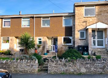 Thumbnail 3 bed terraced house for sale in Globe Close, Swanage