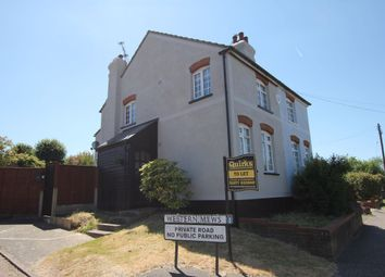 Thumbnail 1 bed flat to rent in Western Road, Billericay