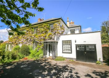 Thumbnail 4 bed semi-detached house for sale in Henbury Road, Henbury, Bristol