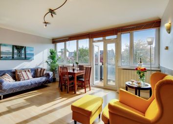 Thumbnail 3 bed maisonette for sale in Coleraine Road, London