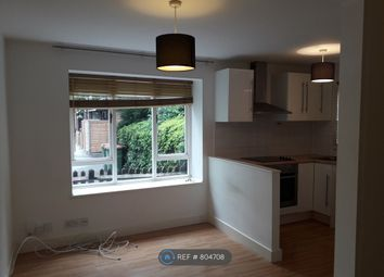 Thumbnail 1 bed flat to rent in Chardwell Close, London