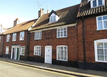 Thumbnail 2 bed property to rent in Upper Olland Street, Bungay