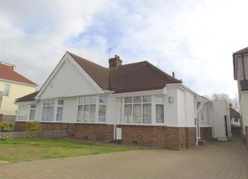 Thumbnail 3 bed semi-detached bungalow to rent in Rydal Drive, Bexleyheath