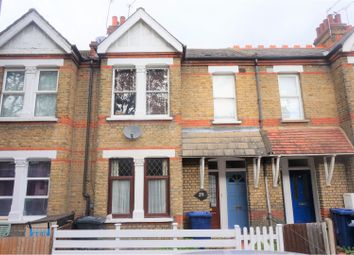 Thumbnail 2 bed maisonette for sale in Cumberland Road, Hanwell