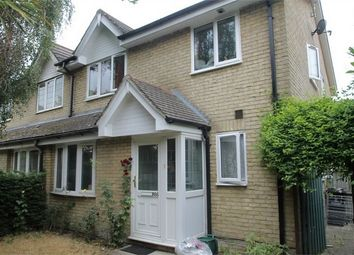 Thumbnail 2 bed property to rent in Turner Rd, Colchester, Essex