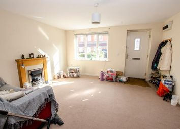 Thumbnail 1 bed flat for sale in Hoddinott Road, Eastleigh