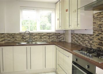 Thumbnail 2 bed maisonette to rent in Pipers Green, Kingsbury London
