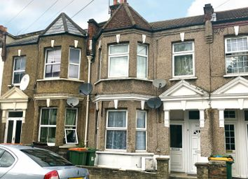 Thumbnail 2 bed flat for sale in Ground Floor Flat, 5 Johnstone Road, East Ham