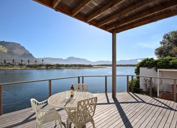 Thumbnail 4 bed detached house for sale in 48 Cannon Island Way, Marina Da Gama, Cape Town, 7945, South Africa