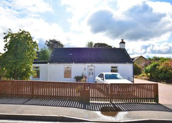 Thumbnail 2 bed detached bungalow for sale in Fauldhouse Road, Bathgate