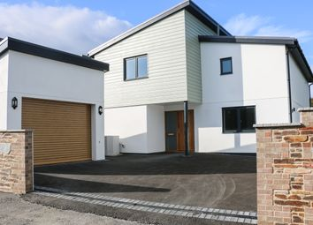 Thumbnail 1 bed detached house for sale in Rock Road, St Minver