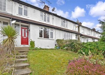 Thumbnail 4 bed terraced house for sale in Godstone Road, Whyteleafe, Surrey