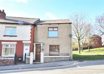 Thumbnail 3 bed end terrace house for sale in Whelley, Wigan
