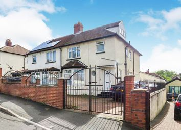 4 bed semi-detached house for sale in Easterly Crescent, Leeds LS8