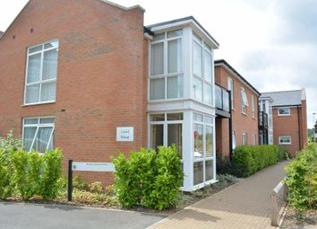 2 bed flat for sale in Larch House, Parkview Way, Epsom KT19
