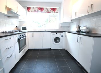 Thumbnail 4 bed flat to rent in Grasmere Road, Streatham