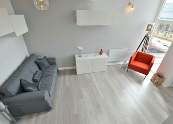 Thumbnail 2 bed flat for sale in Haigh Street, Liverpool