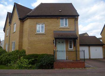 Thumbnail 3 bedroom semi-detached house for sale in Sprigs Road, Hampton Hargate, Peterborough