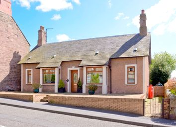 Thumbnail 2 bed cottage for sale in Main Street West End, Chirnside