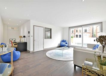 Thumbnail 3 bed property for sale in Westbere Road, West Hampstead Borders